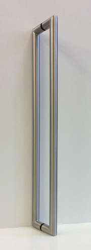 image link EKR10 stainless steel pull handle for glass