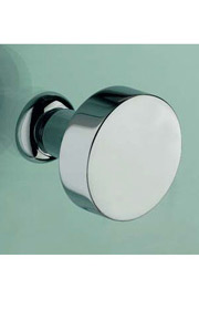 GW1105 knob set for glass doors