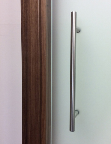 image link to full glass doors for single doorways