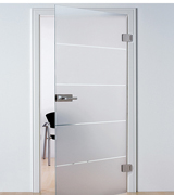 product options hinged doors type one