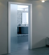 image link to pocket door systems for glass doors