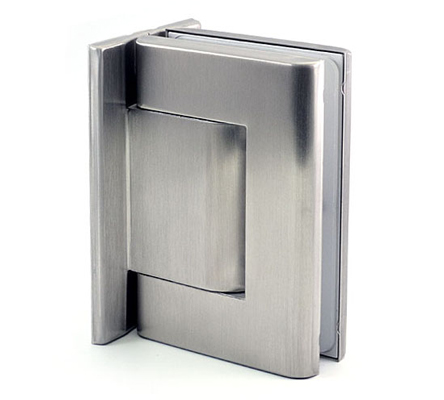 glass to wall hinge 8010C for frameless glass doors