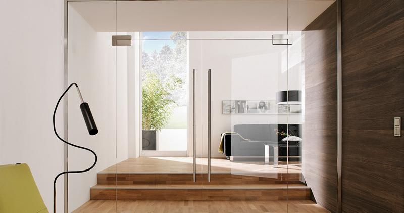 Genial Full Glass Doors; Frameless Glass Doors; Glass Room Dividers ...