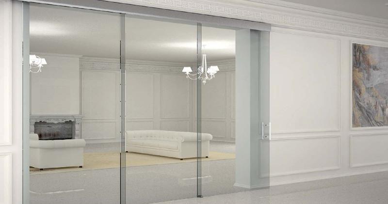 Bespoke frameless glass doors and full glass doors glaswerk sliding glass doors planetlyrics Choice Image